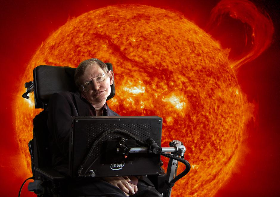 Stephen Hawking | Author: Lwp Kommunikáció/ Flickr/ CC BY 2.0