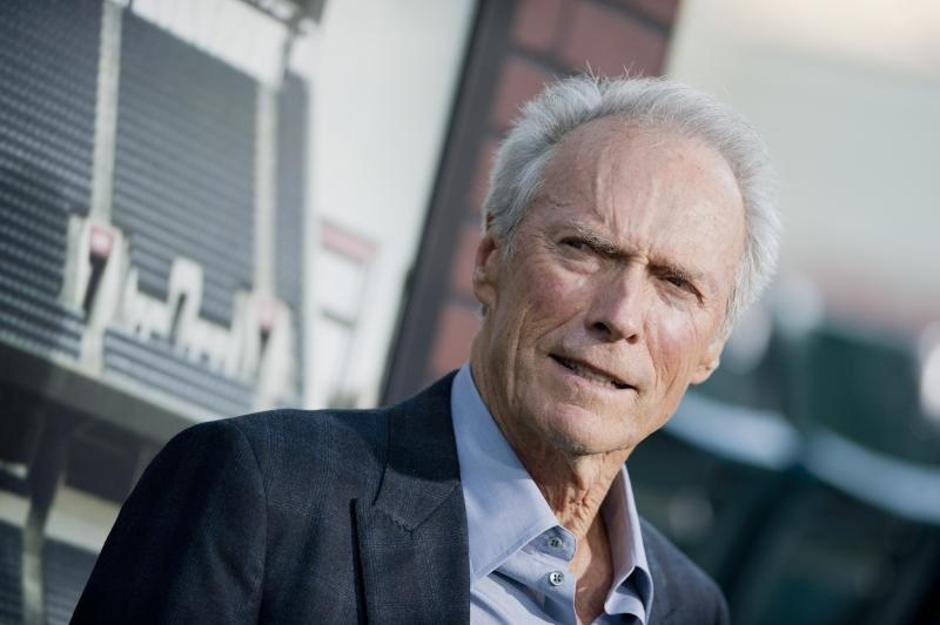 Clint Eastwood | Author: Lionel Hahn/Press Association/PIXSELL