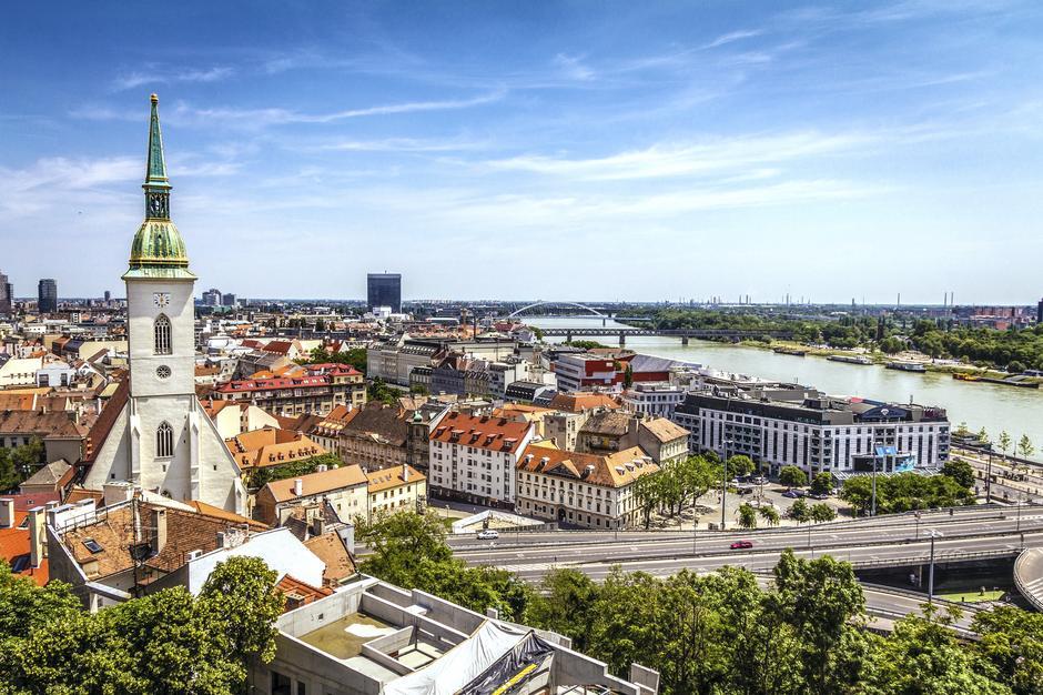 Bratislava | Author: Thinkstock