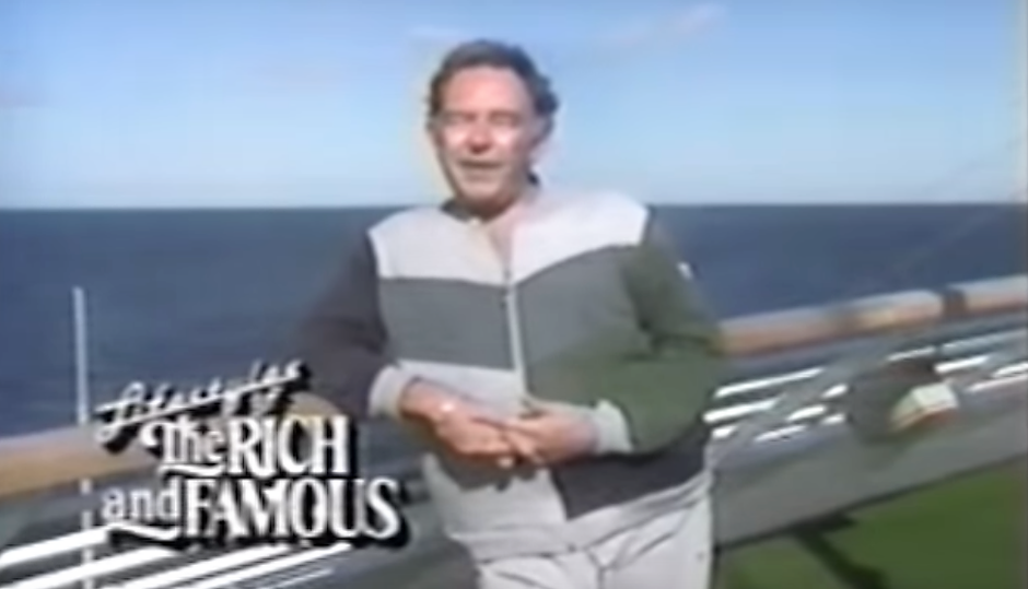 Robin Leach | Author: YouTube screenshot