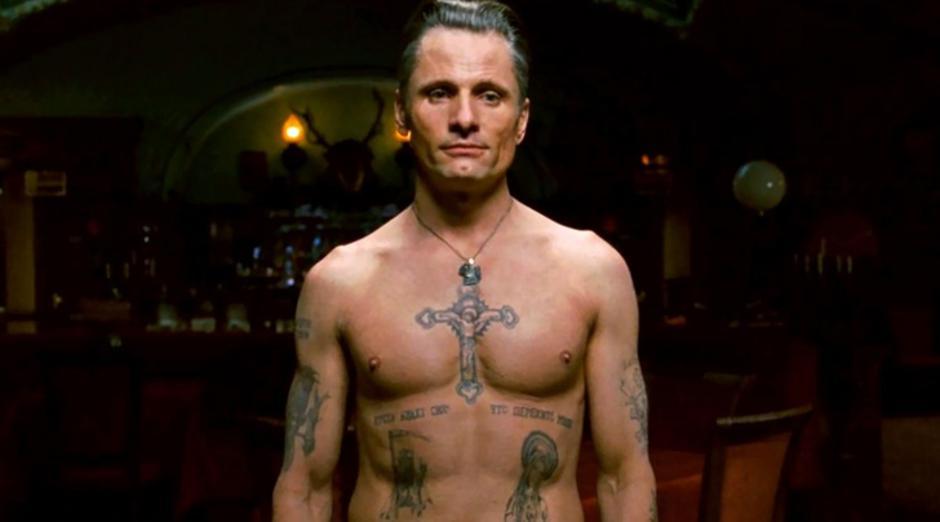 Simbolika tetovaža na kriminalcima | Author: Instagram