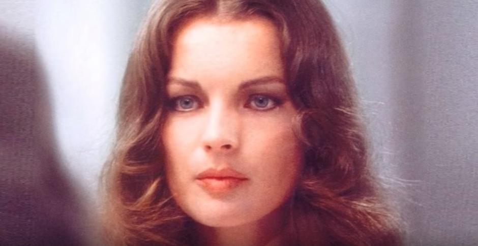 Romy Schneider | Author: Screenshot