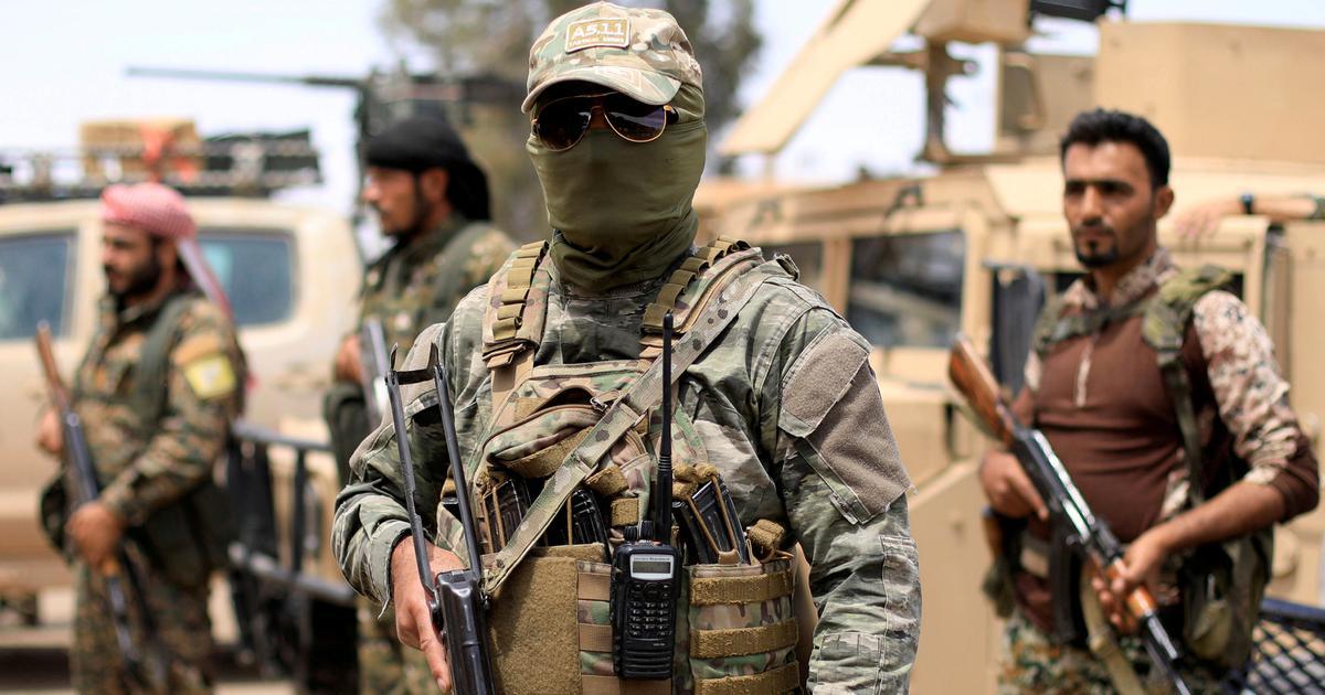 Zatvor za ISIL-ove koljače: Kako ih čuvaju?