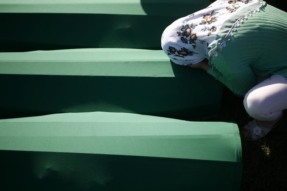 Srebrenica | Author: REUTERS