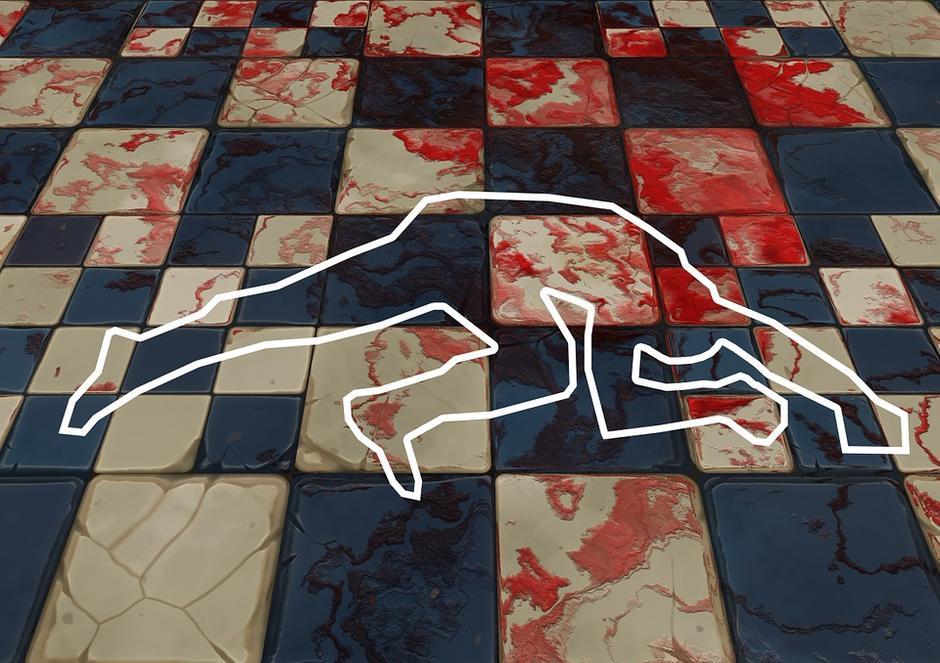 Ilustracija ubojstva | Author: Pixabay