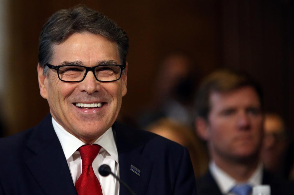 Rick Perry | Author: CARLOS BARRIA/REUTERS/PIXSELL