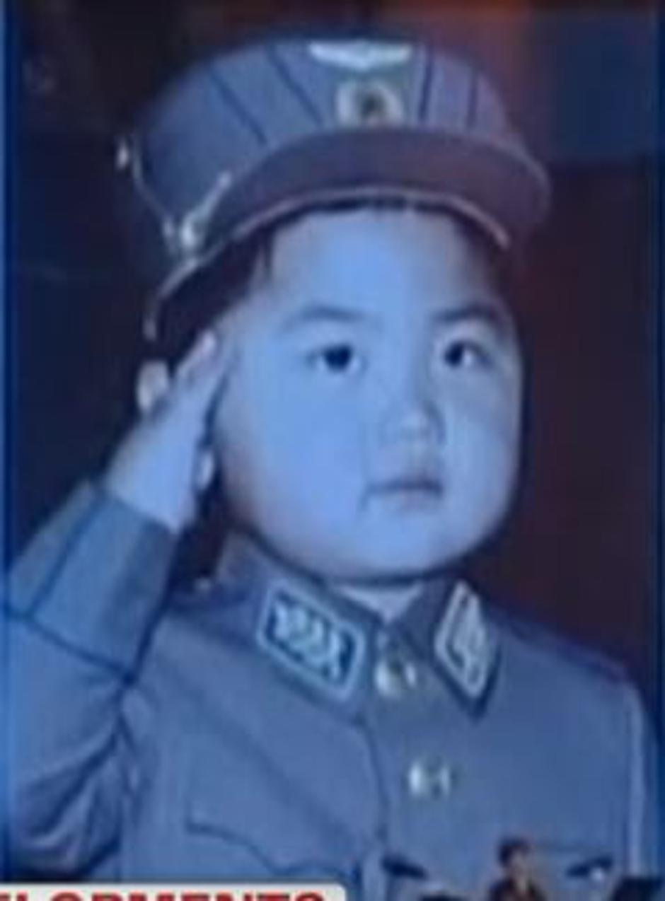 Kim Jong Un | Author: YouTube screenshot