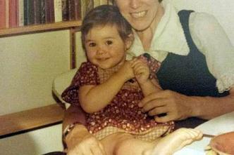 Sarah Thomas - dijete katoličkog svećenika