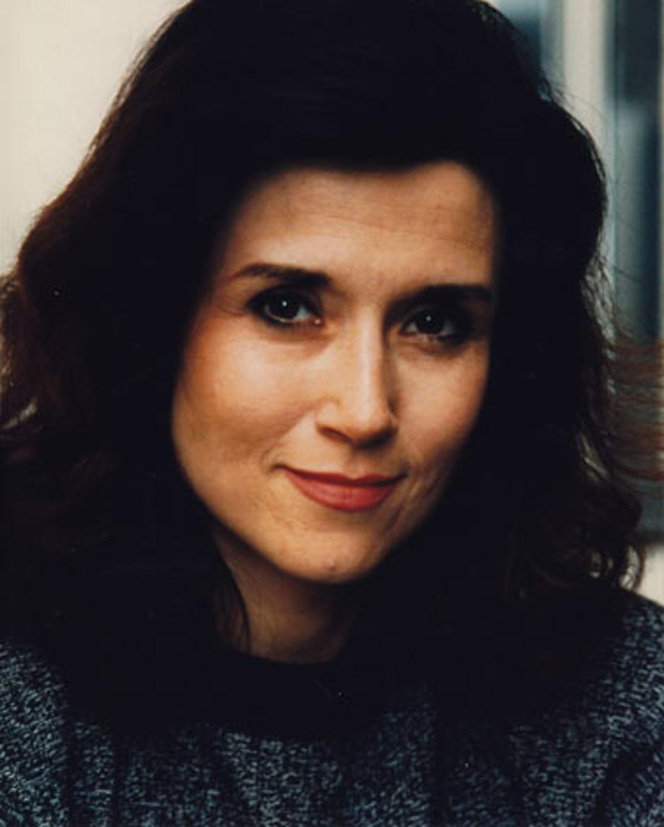 Marilyn vos Savant | Author: Wikimedia Commons