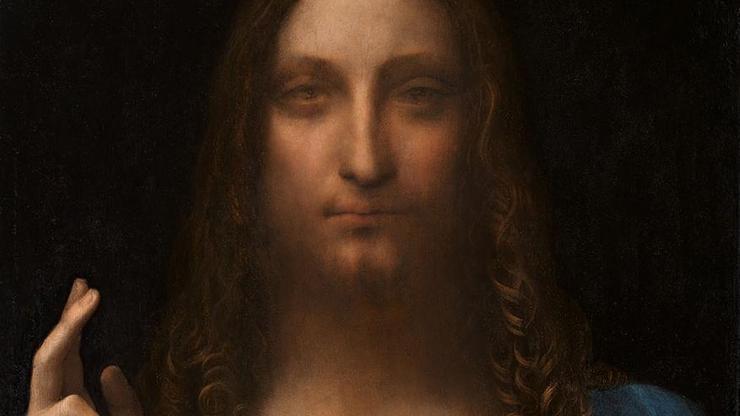 Kakav Luksuz Tri Milijarde Kuna Za Sliku Isusa Expresshr