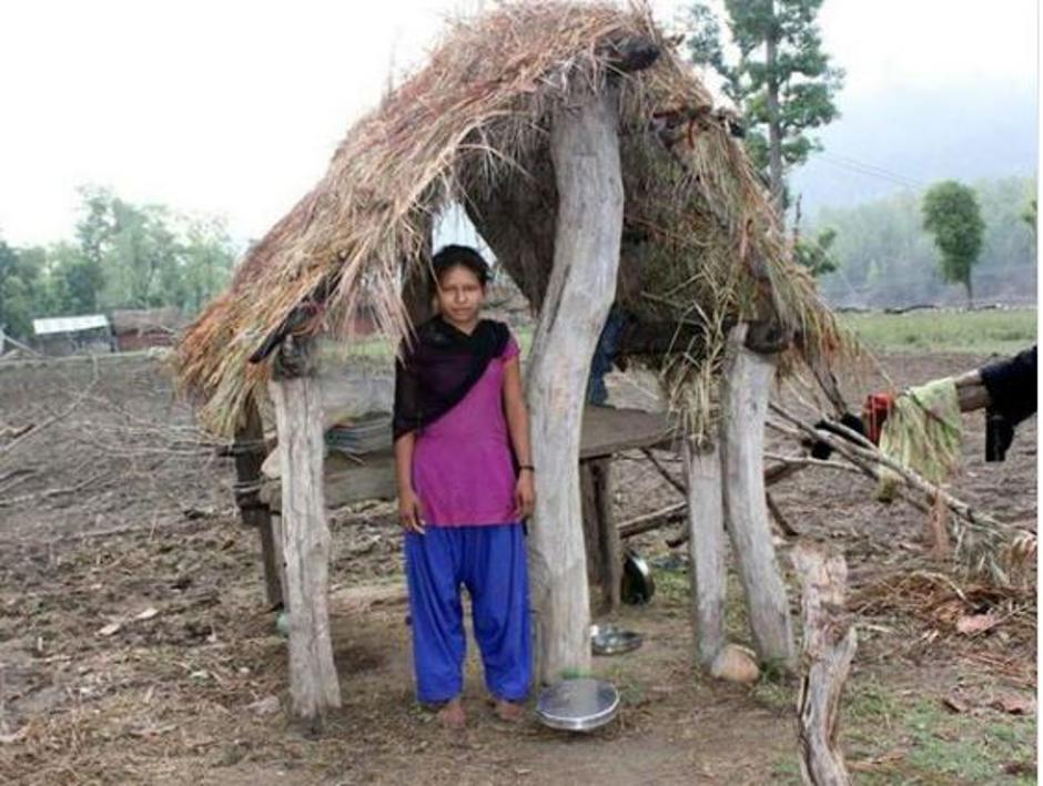 Nepal | Author: Pinterest