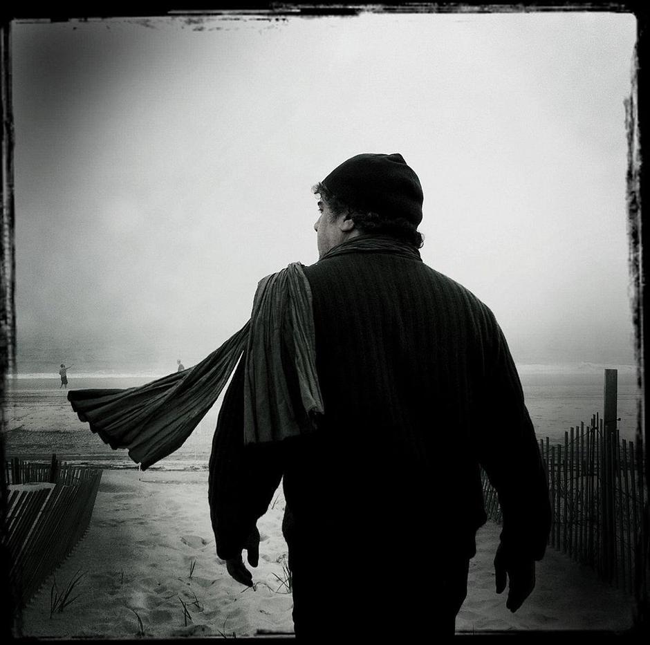 Ron Haviv, fotoreporter koji je ovjekovječio zločine u Vukovaru i Bijeljini | Author: Ron Haviv