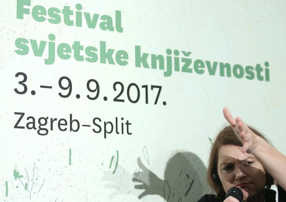 Clara Uson | Author: Sanjin Strukić/PIXSELL
