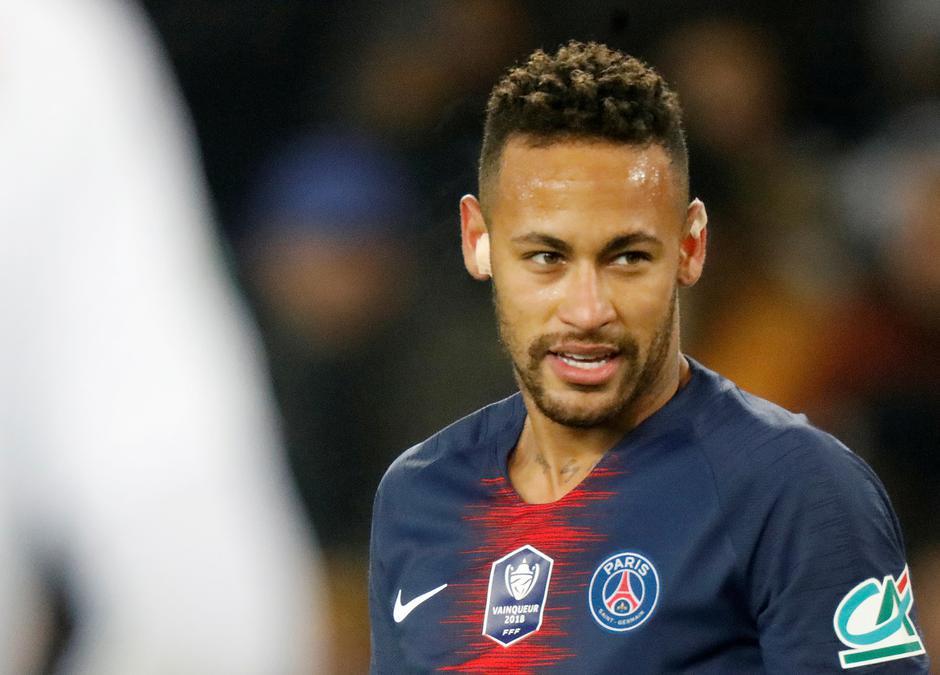 Neymar | Author: REUTERS