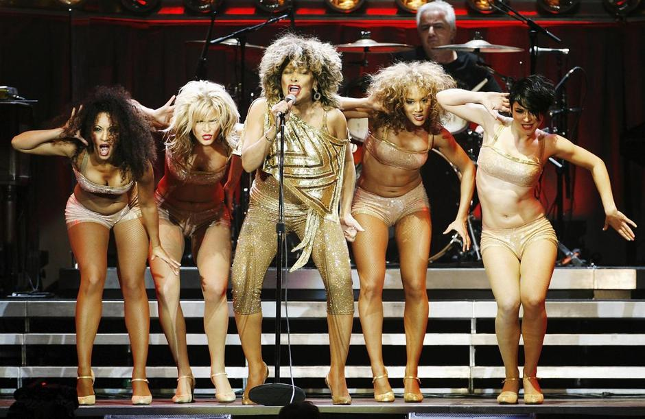 Tina Turner | Author: Press Association/PIXSELL