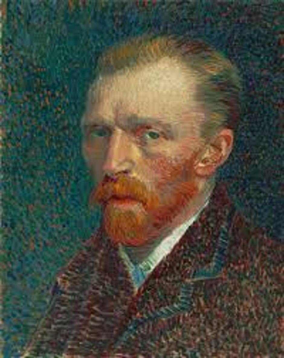 Vincent van Gogh | Author: Wikipedia