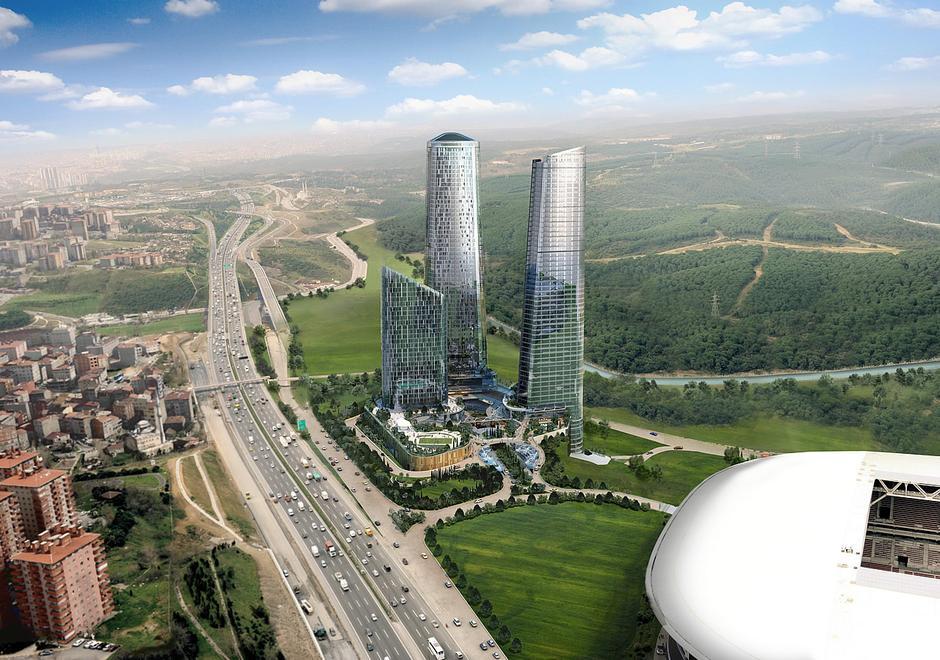 Skyland Istanbul | Author: Wikipedia