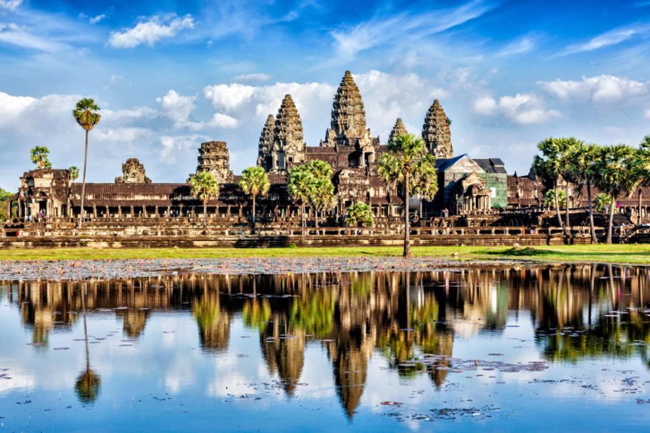 Angkor Wat | Author: Thinkstock
