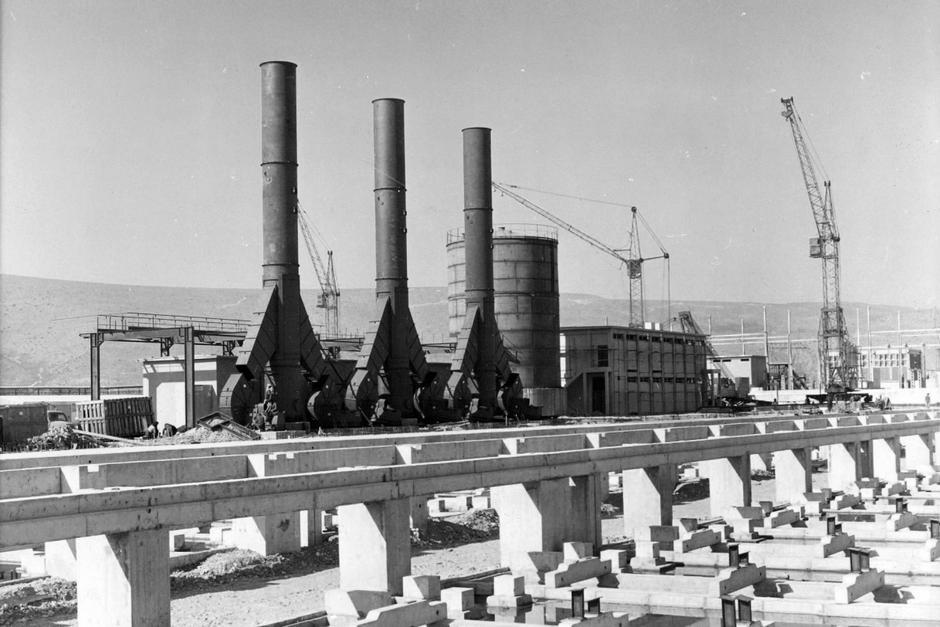 Mostarski Aluminij kroz povijest | Author: Aluminij
