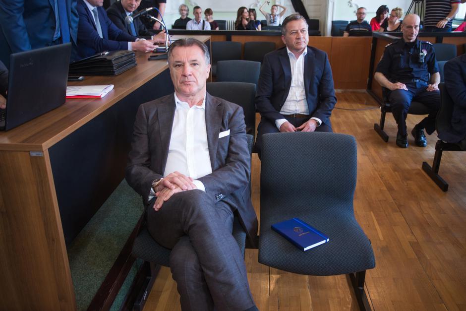 Zdravko Mamić | Author: Davor Javorovic (PIXSELL)
