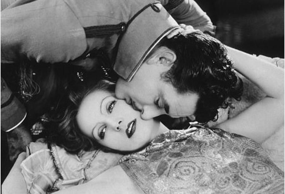Greta Garbo i John Gilbert | Author: Wikimedia Commons