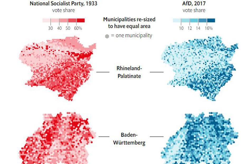 Nijemci danas glasaju kao '33.  41bc77e08cf85c8b9043