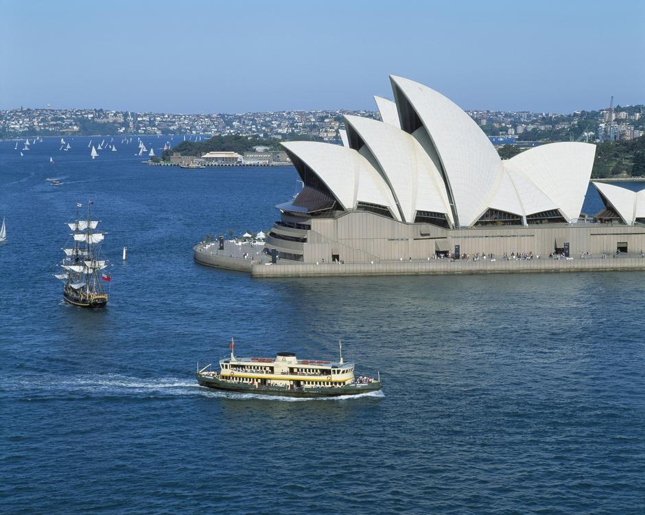 Sydney | Author: Thinkstock