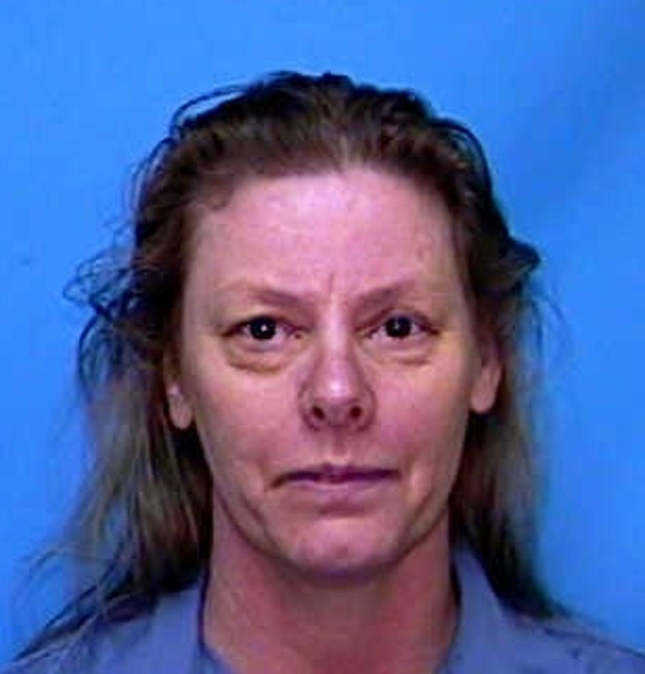 Aileen Wuornos | Author: Wikipedia