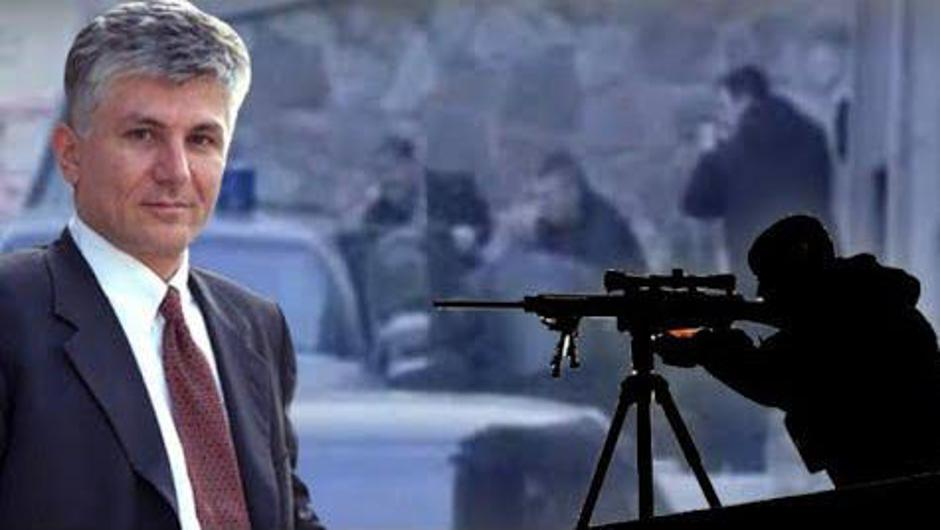 Ubojstvo Zorana Đinđića | Author: YouTube