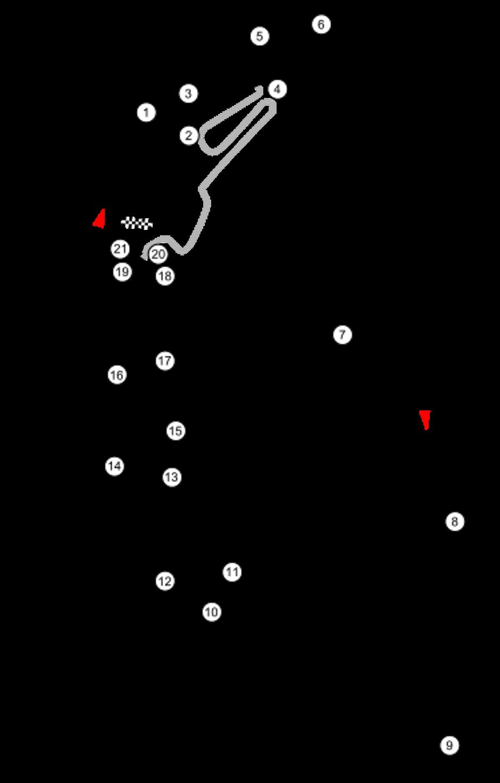 Automobilska utrka Le Mans | Author: Wikimedia Commons