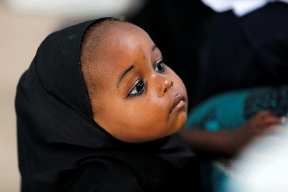 Nigerija, glad u pokrajini Borno | Author: AFOLABI SOTUNDE/REUTERS/PIXSELL/REUTERS/PIXSELL