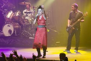 Irska grupa The Cranberries