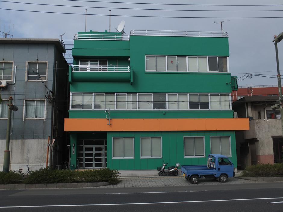 Administrativna zgrada sela Mishima | Author: Wikipedia