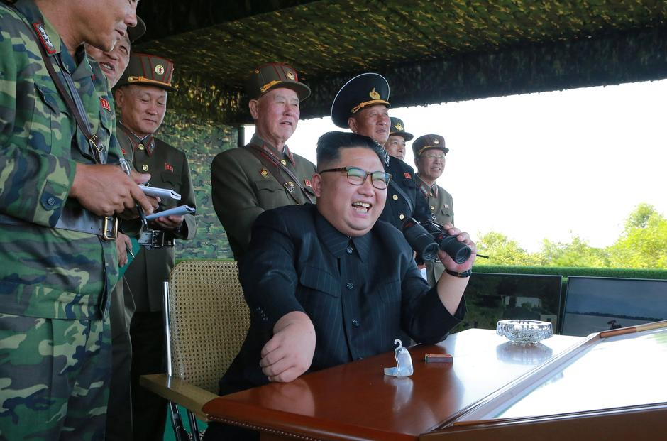 Kim Jong-un | Author: REUTERS