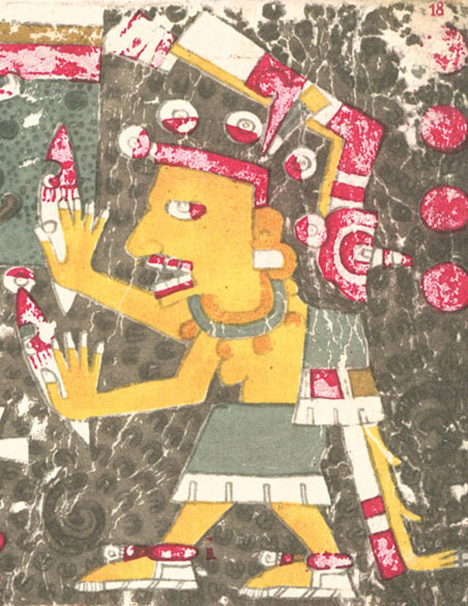 Santa Muerte | Author: Wikipedia
