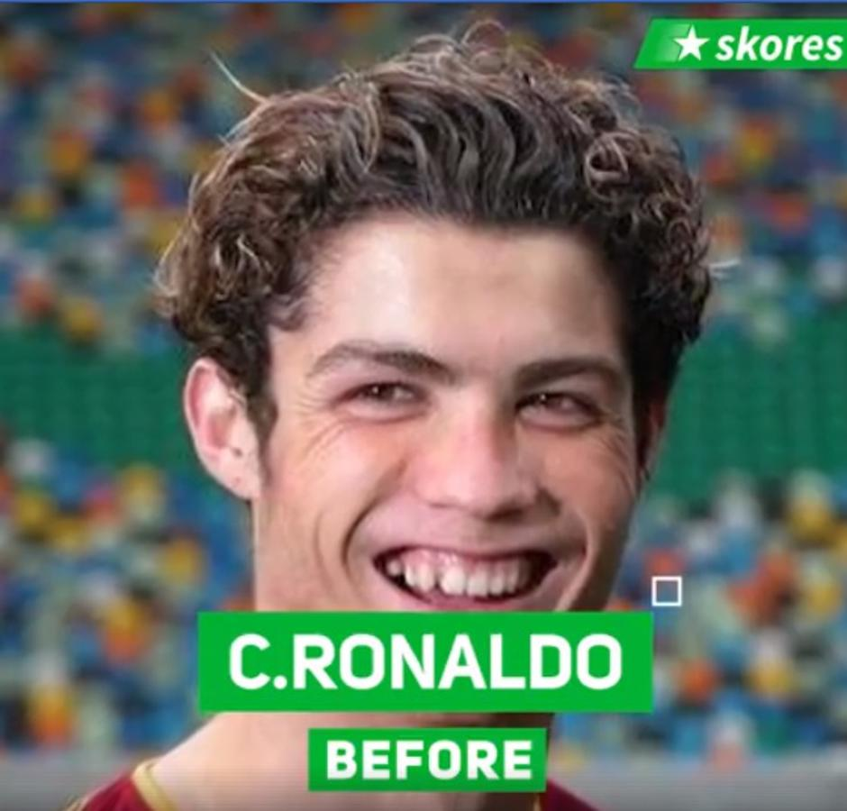 Criatiano Ronaldo | Author: Screenshot/Facebook