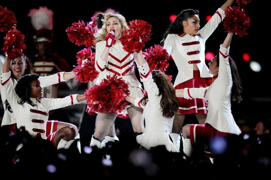 Madonna | Author: DPA/PIXSELL