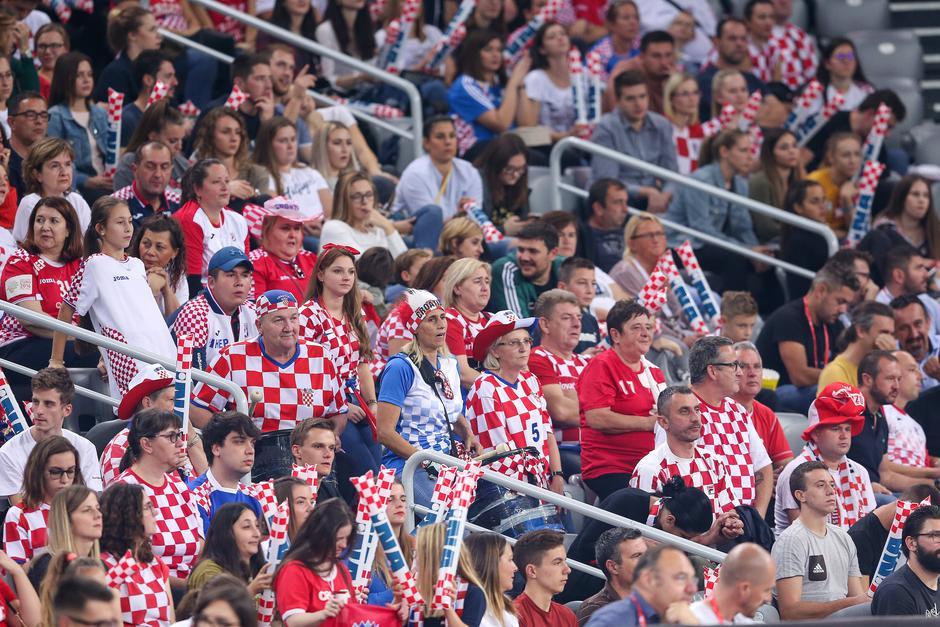 Hrvatska rukometna reprezentacija | Author: Luka Stanzl (PIXSELL)