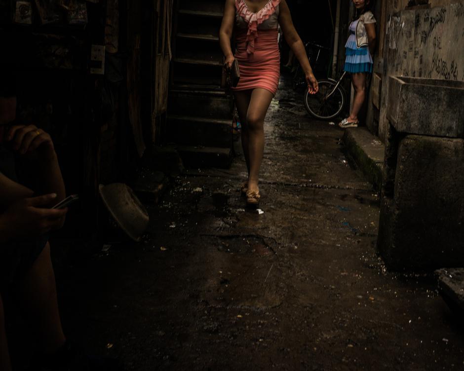 Korejke iz Sj. Koreje masovno nakon bijega završavaju u seksualnom roblju | Author: Flickr/ Lei Han/ CC BY-NC-ND 2.0