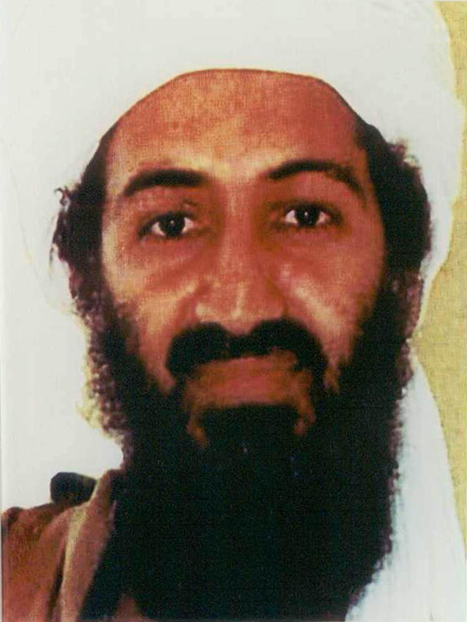 Osama bin Laden | Author: Reuters