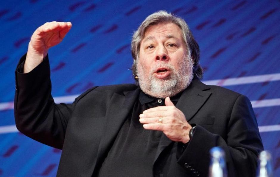 Steve Wozniak | Author: DPA/PIXSELL