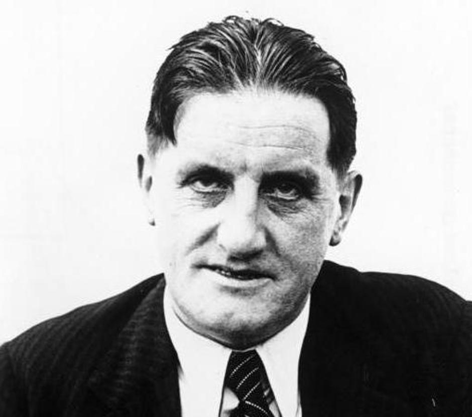 Ernst Sedgwick Hanfstaengl | Author: Wikipedia