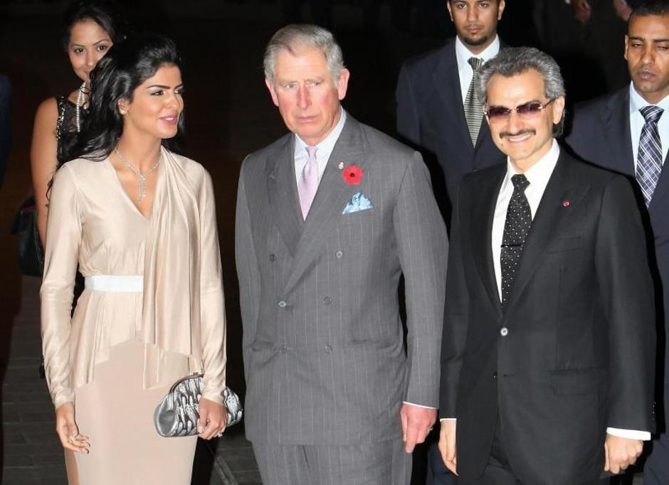 Alwaleed bin Talal | Author: Press Association/PIXSELL