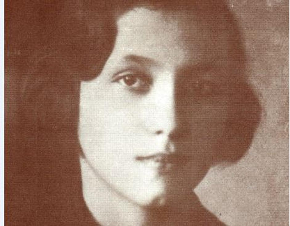Davorjanka Zdenka Paunović | Author: Wikipedia