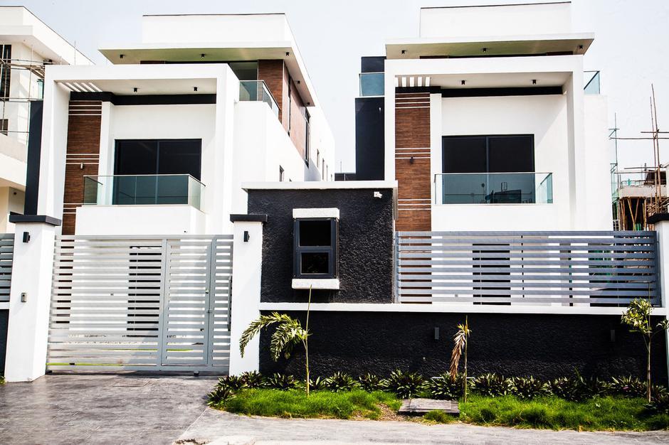 Banana otok u nigerijskom gradu Laosu | Author: Madingwa Real Estate