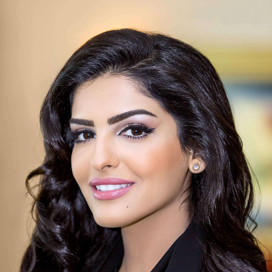 Ameera Al-Taweel | Author: Screenshot Youtube