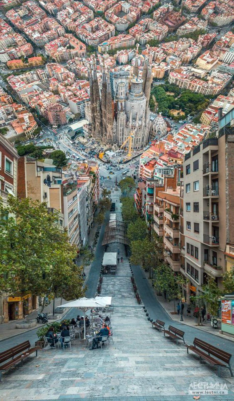 Barcelona | Author: Pinterest