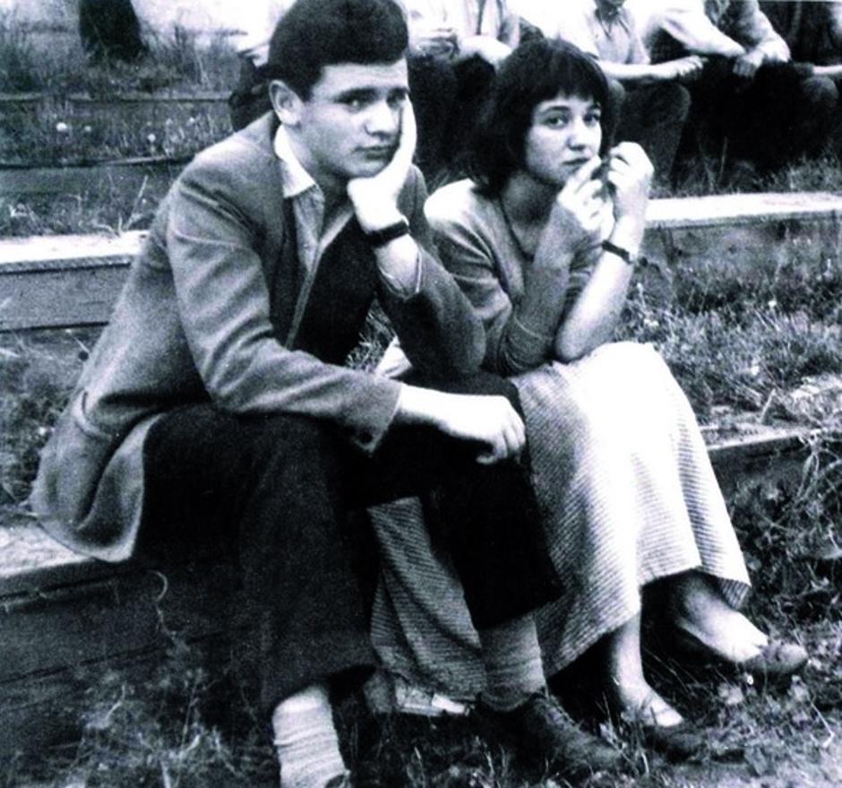 Slobodan Milošević i Mira Marković | Author: Facebook