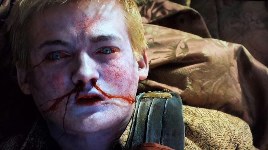 Joffrey Lannister | Author: HBO