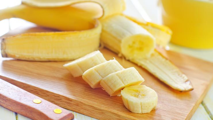 banana i cimet za mrsavljenje